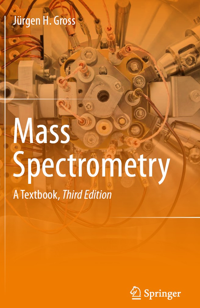 """Mass Spectrometry - A Textbook"", 3rd ed. provides 1.9 million characters on 993 pages, 463 illustrations in bw plus 201 illustrations in color; just about 0.005 Euro Cents per character"