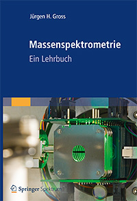 most recent textbook in the field of MS, previous edition in German